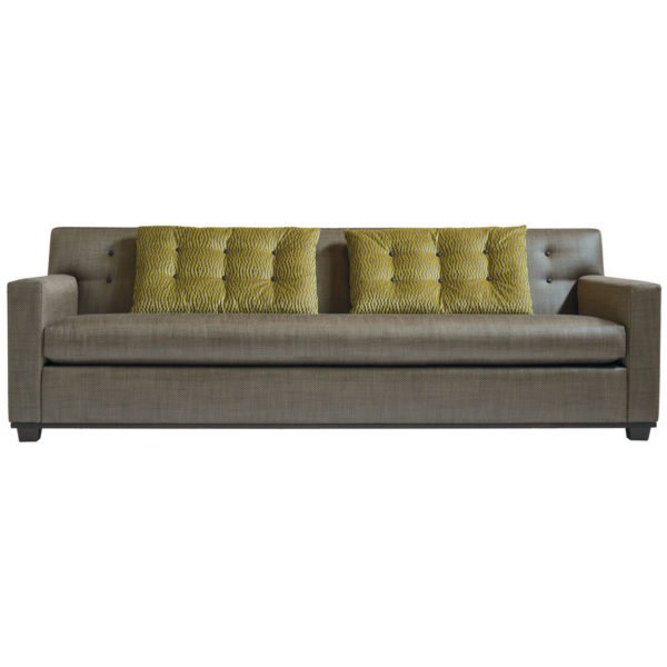 Saint-Germain 3/4 seats Sofa ref SG05